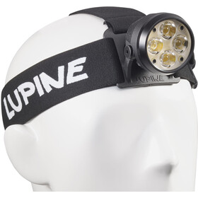 Lupine Wilma RX 14 Lampe frontale
